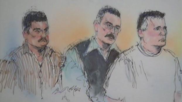 [LA] Cudahy City Officials Arrested for Corruption
