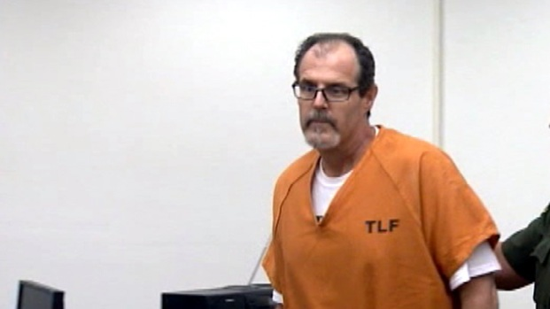 [LA] Seal Beach Massacre Victims' Family Members Attend Suspect's Pre-Trial Hearing