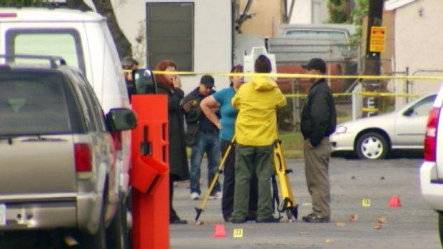 [LA] Deputy Injured in Gang Shootout