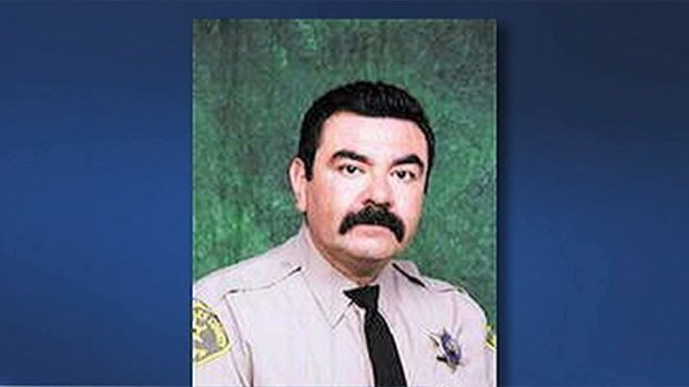 "[LA] Deputy Hospitalized After ""Tragic Accident"""