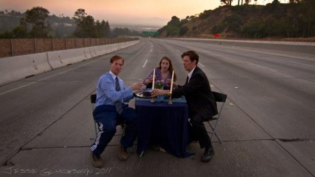 [LA] Dinner on the 405