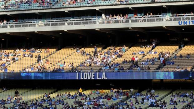 [LA] A Public Bid for the L.A. Dodgers