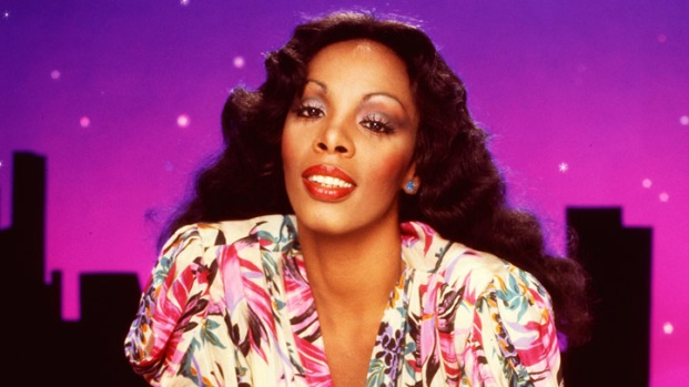 Photos: Donna Summer and the Days of Disco
