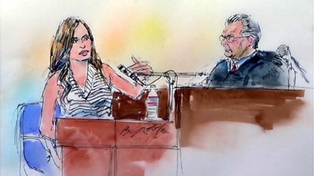 [LA] Witness Identifies Stow Beating Suspects; Girlfriend Describes Scene
