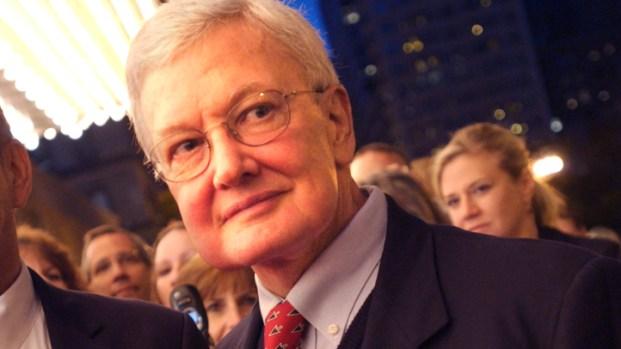 Life and Times: Roger Ebert