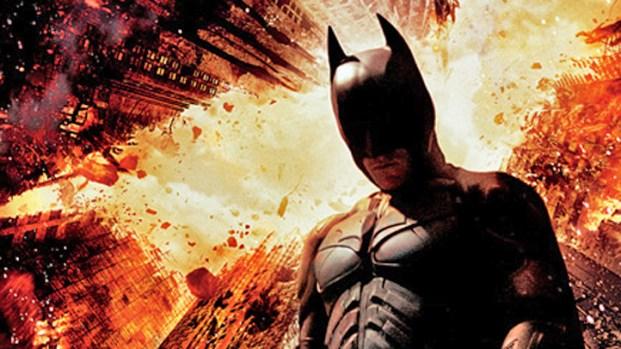 "[NATL] ""The Dark Knight Rises"""
