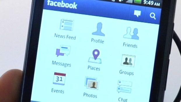 [LA] Get Garcia, Get Results: Facebook Worm