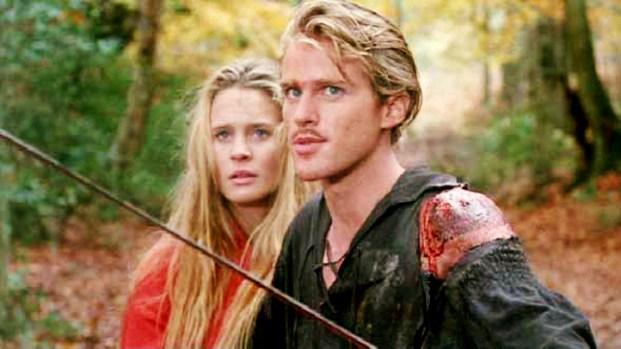 """The Princess Bride"" Actor Lists Malibu Digs"