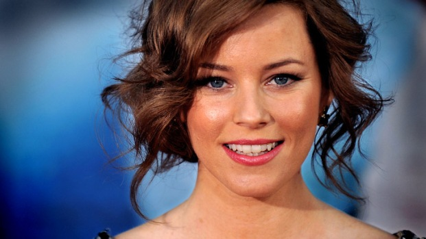 "[NBCAH] Elizabeth Banks: ""The Fans Are Not Going To Be Disappointed"" With ""Hunger Games"""