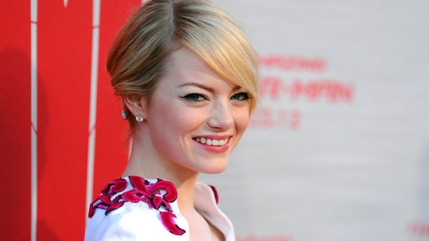 """[NBCAH] Emma Stone: """"I'm Ready to Sleep for a Year"""""""