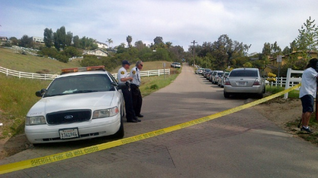 [DGO] Man Found Dead in Encinitas