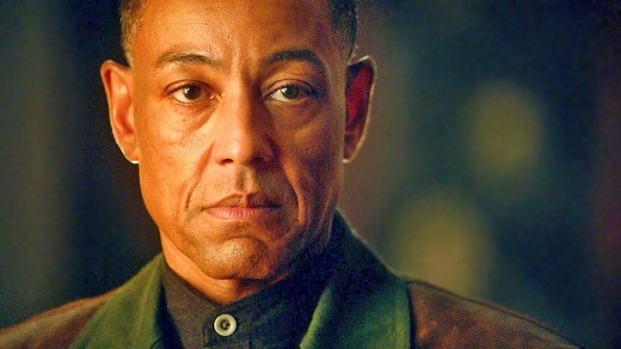 "[NBCAH]Giancarlo Esposito: ""Revolution"" Finale Will Be ""Huge"""