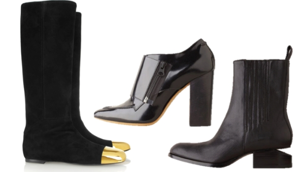 [THREAD] Top 20 Boots for Fall 2012