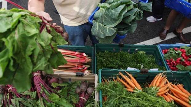 [LA] Proposed Law Could Clean Up Farmers Markets