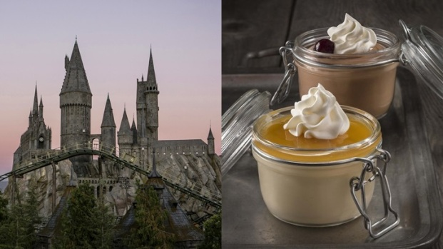 Fantastical Food: The Wizarding World of Harry Potter