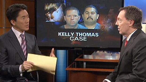 [LA] Legalese: Fullerton Prosecution