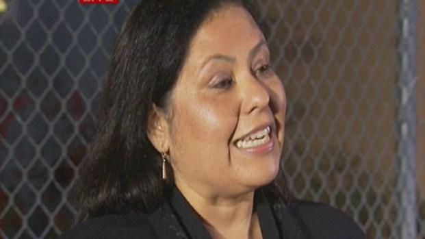 [LA] LAUSD Board President Discusses LAPD Patrols at Schools
