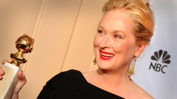 [NATL] Golden Globes: 20 Years of Award-Winning Movie Actresses
