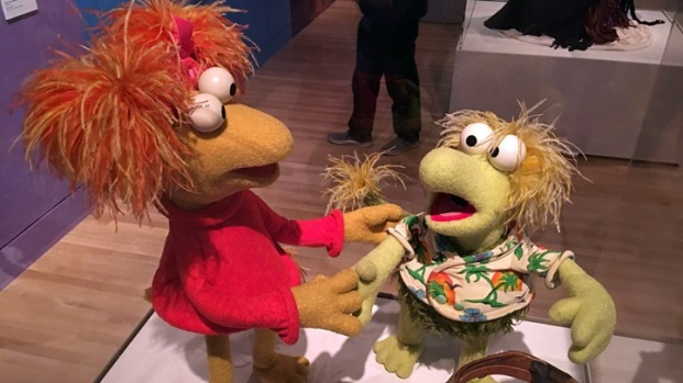 Peek Inside the Magical New Jim Henson Exhibit