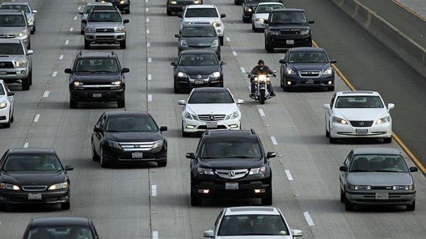 [LA] OC Officials Vote Down 405 Toll Lane Plans