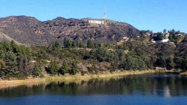 [LA] Lake Hollywood Reservoir Road Reopens