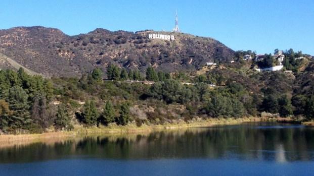 [LA] Lake Hollywood Reservoir Road Reopens