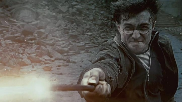 "[NATL] ""Harry Potter and The Deathly Hallows Part 2"""