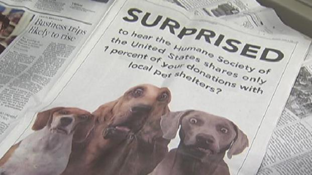 [LA] Ads Spark Controversy Among Non-Profits