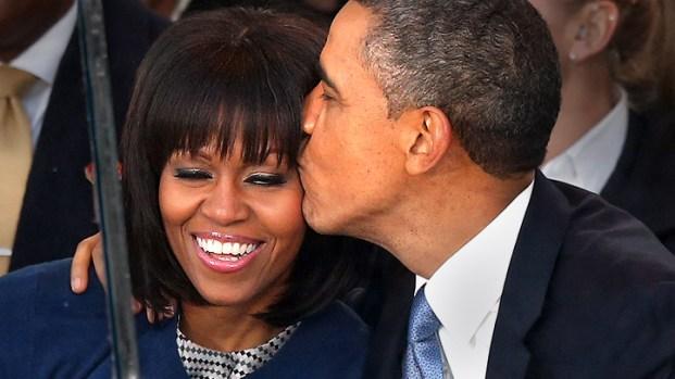 [NATL] President Obama's Second Inauguration