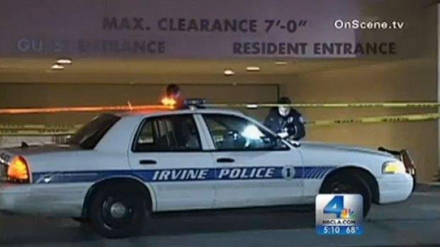 [LA] Investigators Look for Motive in Shooting of Irvine Couple