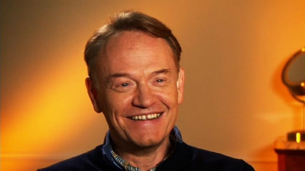 "[NBCAH] Jared Harris On ""Sherlock Holmes: A Game Of Shadows"""