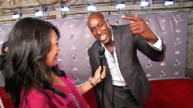 """[NY] Jermaine Paul on """"The Voice"""" Win"""