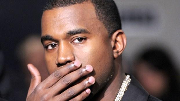 [NATL] Kanye West-isms