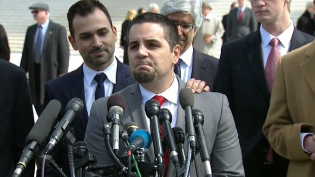 [LA] Prop 8 Plaintiffs' Journey Leads to Supreme Court