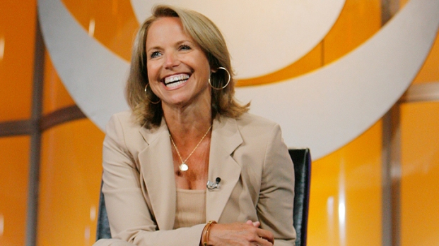 "Katie Couric: The Career of ""America's Sweetheart"""