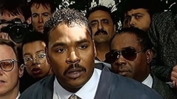 [LA] Rodney King Leaves Behind Lasting Legacy