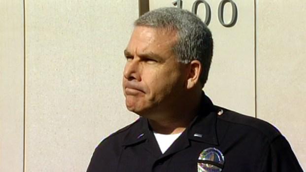 [LA] Dorner Search: 600 Tips Received in Manhunt