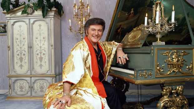 Buy Liberace's Now Ramshackle Pad For $529,900