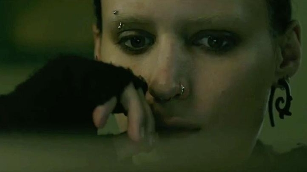 """[NATL] """"The Girl With the Dragon Tattoo"""""""