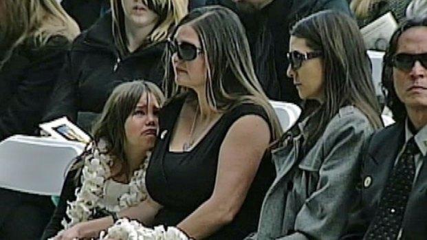 [LA] Dispatcher Issues Final Call for Slain Detective