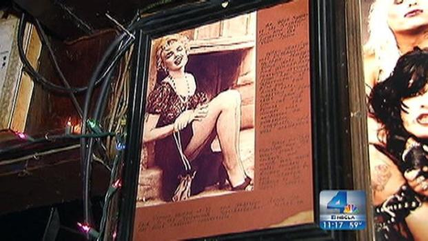 "[LA] Touring LA With Creator of ""Marilyn Monroe's LA"""