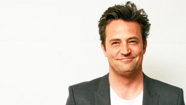 [NATL] Matthew Perry Lists 3 L.A. Homes
