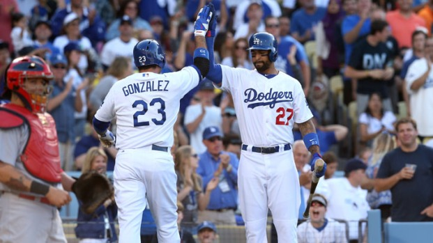 [SPONSORED]Buy One, Get One Free Dodgers Tickets
