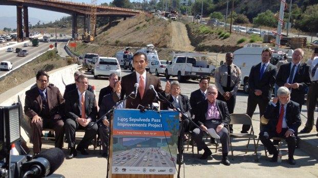 "[LA] Carmageddon 2: ""Don't Go Near the 405"""