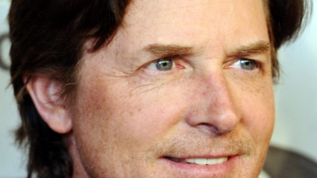"""[NATL] Michael J. Fox: """"Family Ties"""" Saved Me From """"Oblivion"""""""