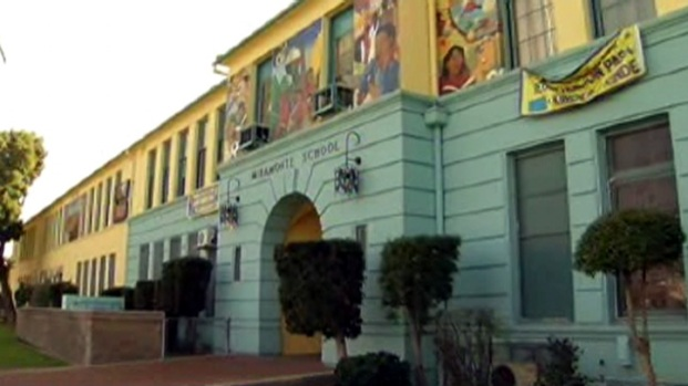 Miramonte School Scandal