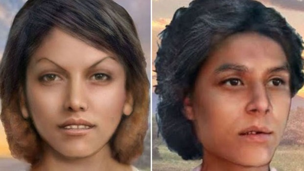 Slain Mothers Remain Unidentified Decades After Stabbings - NBC