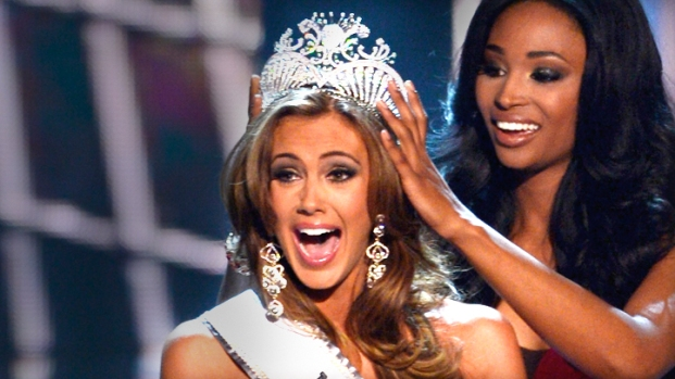 Miss USA 2013: Meet the Winner