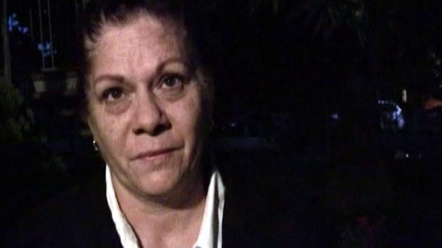 [LA] An Attorney and Family Member Defend Giovanni Ramirez