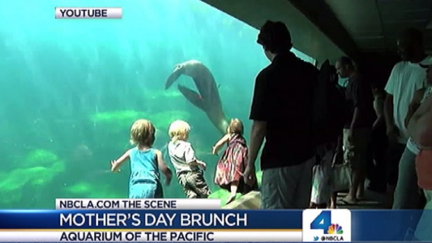 [LA] Weekend: Mother's Day Brunch and Beyond